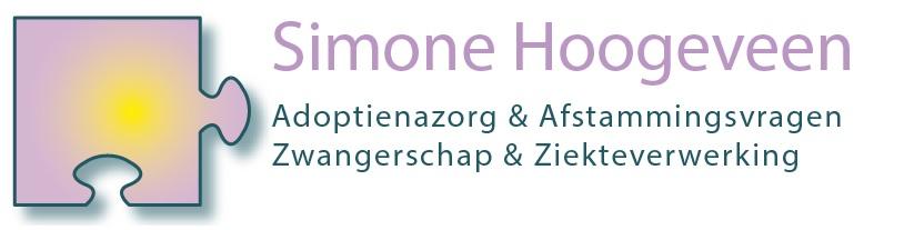 Simone Hoogeveen Hulpverlening